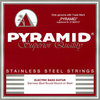 Pyramid multiscale-strings / 5-string